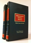 Massachusetts Criminal Practice by Eric Blumenson and Arthur B. Leavens