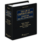 Law of Corporate Groups: Jurisdiction Practice and Procedure by Phillip Blumberg, Kurt Strasser, Nicholas Georgakopoulos, and Eric J. Gouvin